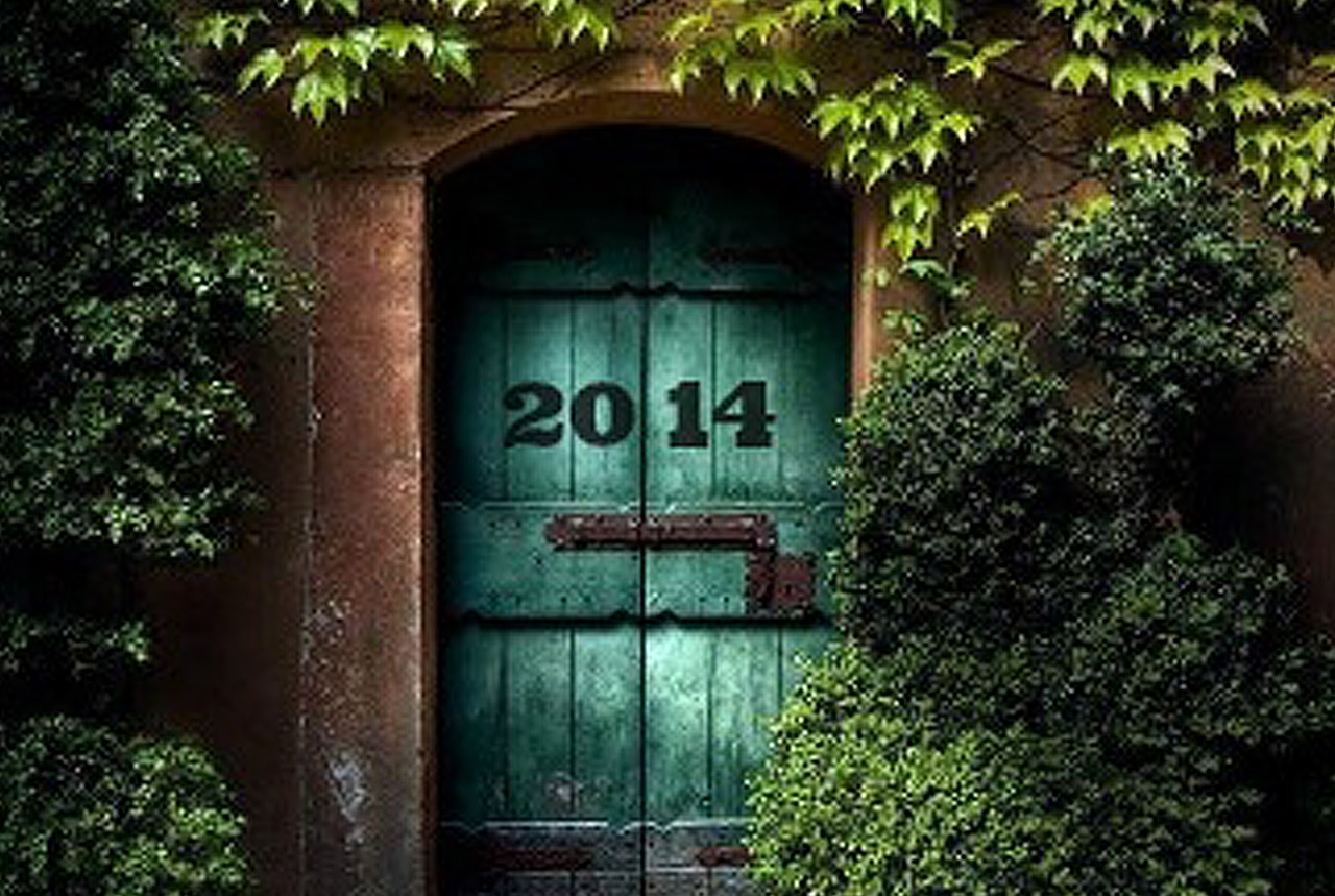 The Doors Of 2014 – Happy New Years