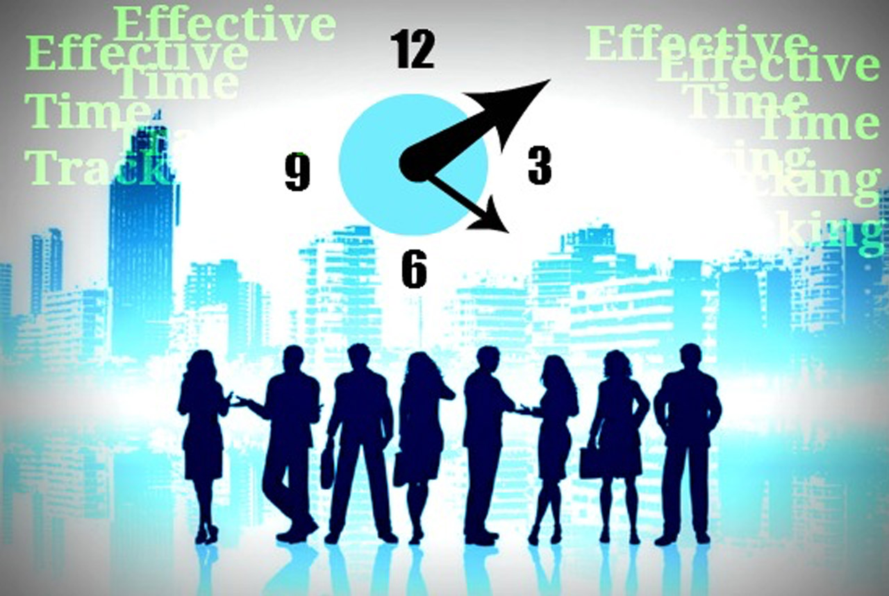 7 Smart Tips For Effective Time Tracking
