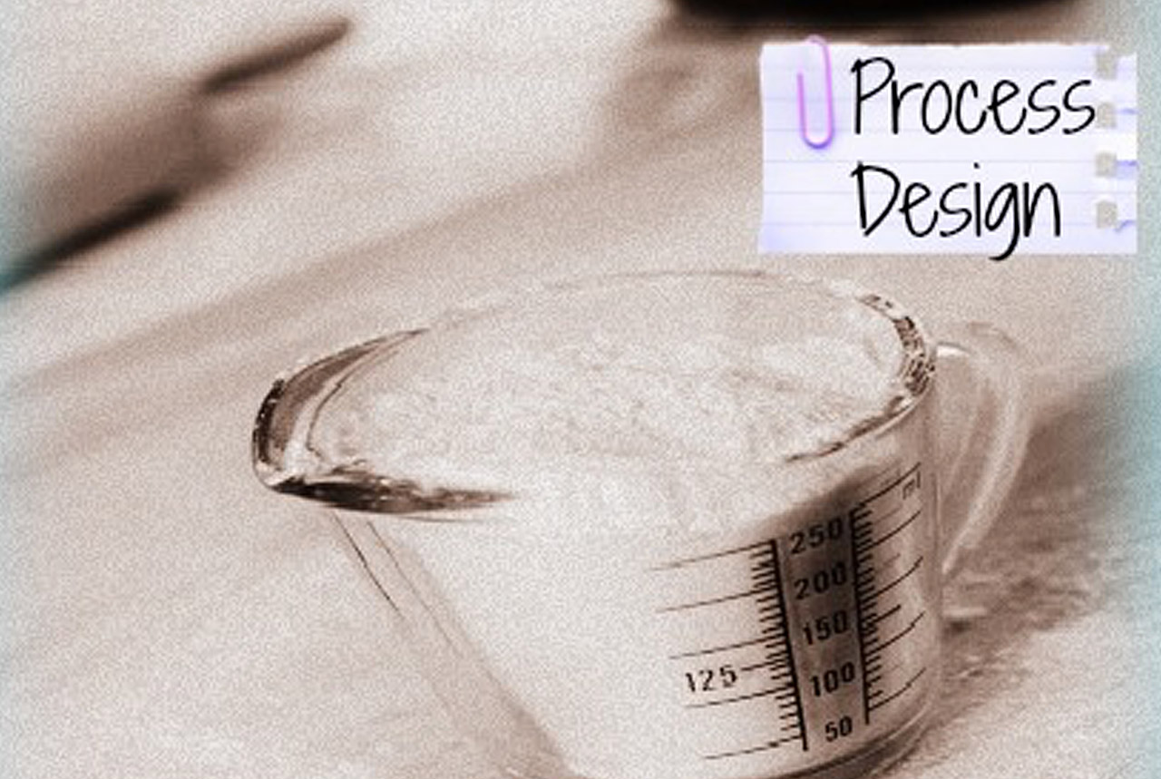 Designing A Process Before Implementing A Tool