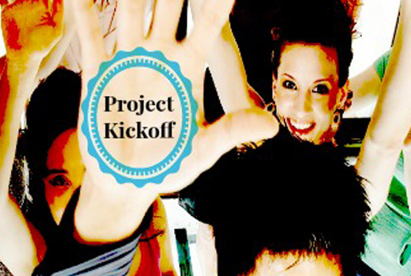 Effective Project Kickoff Meetings The Fun Way