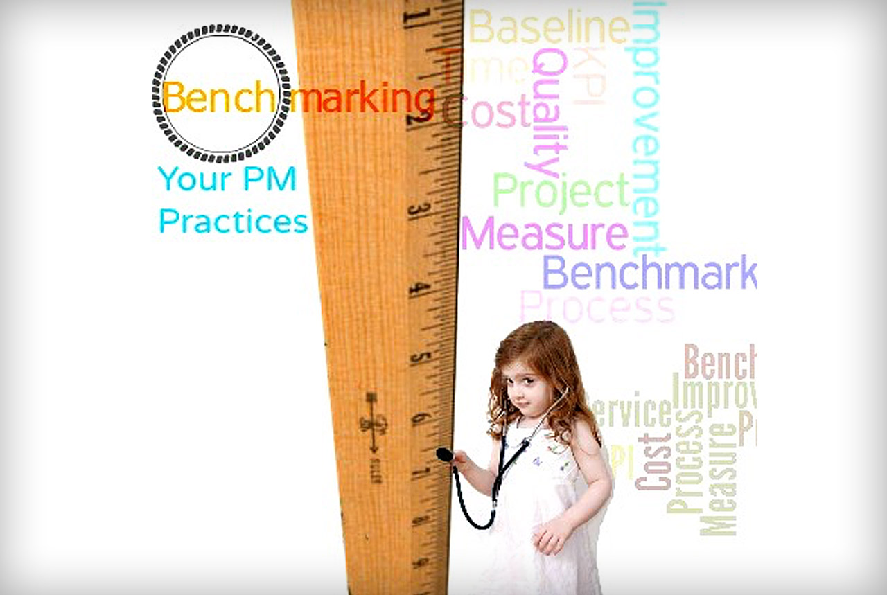 Benchmarking Practices Is A Good Idea