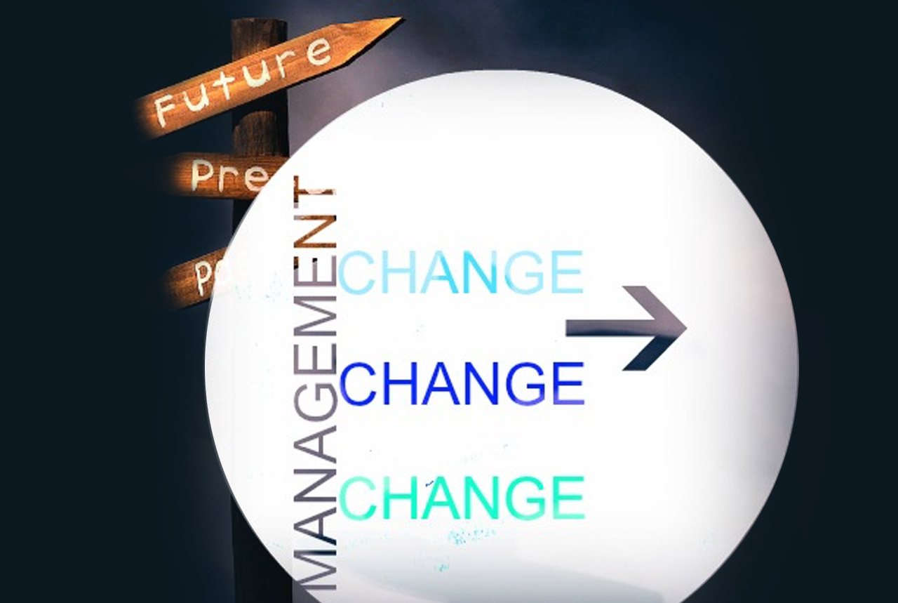 Integrate Change Management