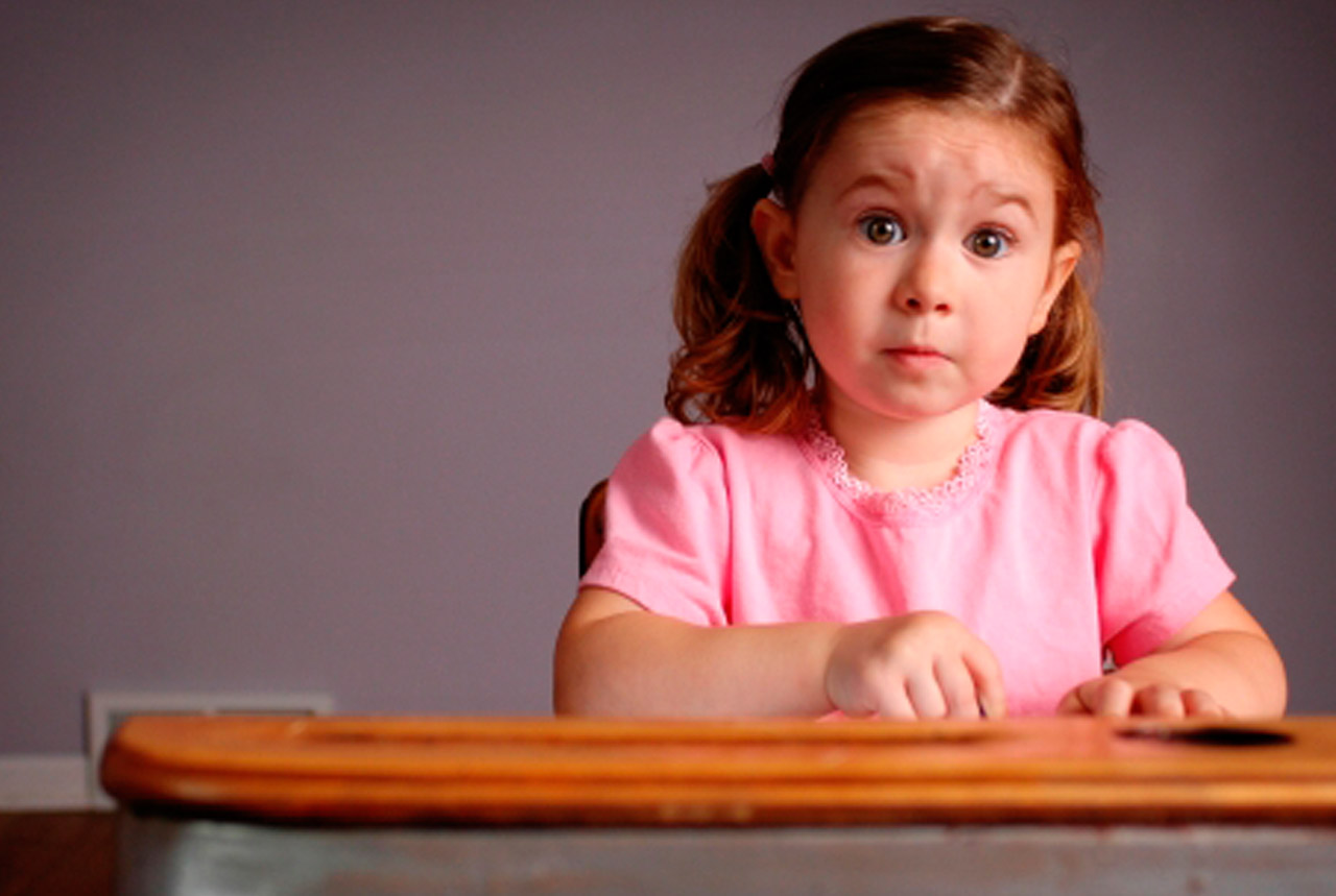 5 Signs Your Child Is A Project Manager-To-Be