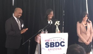 SBDC Small Business Award 13