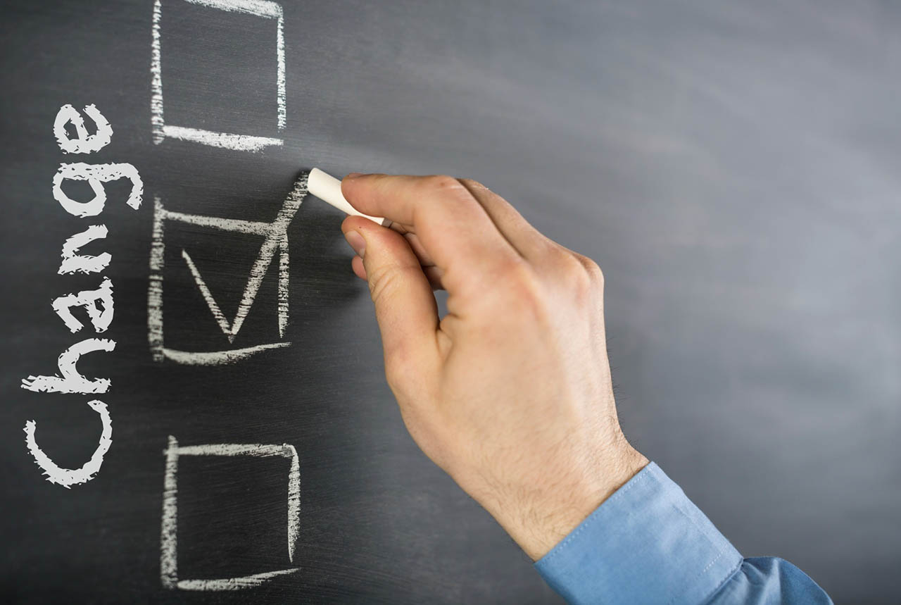 Change Can Be Good! Consider These Questions Ahead Of Implementing Your Change Management Strategy