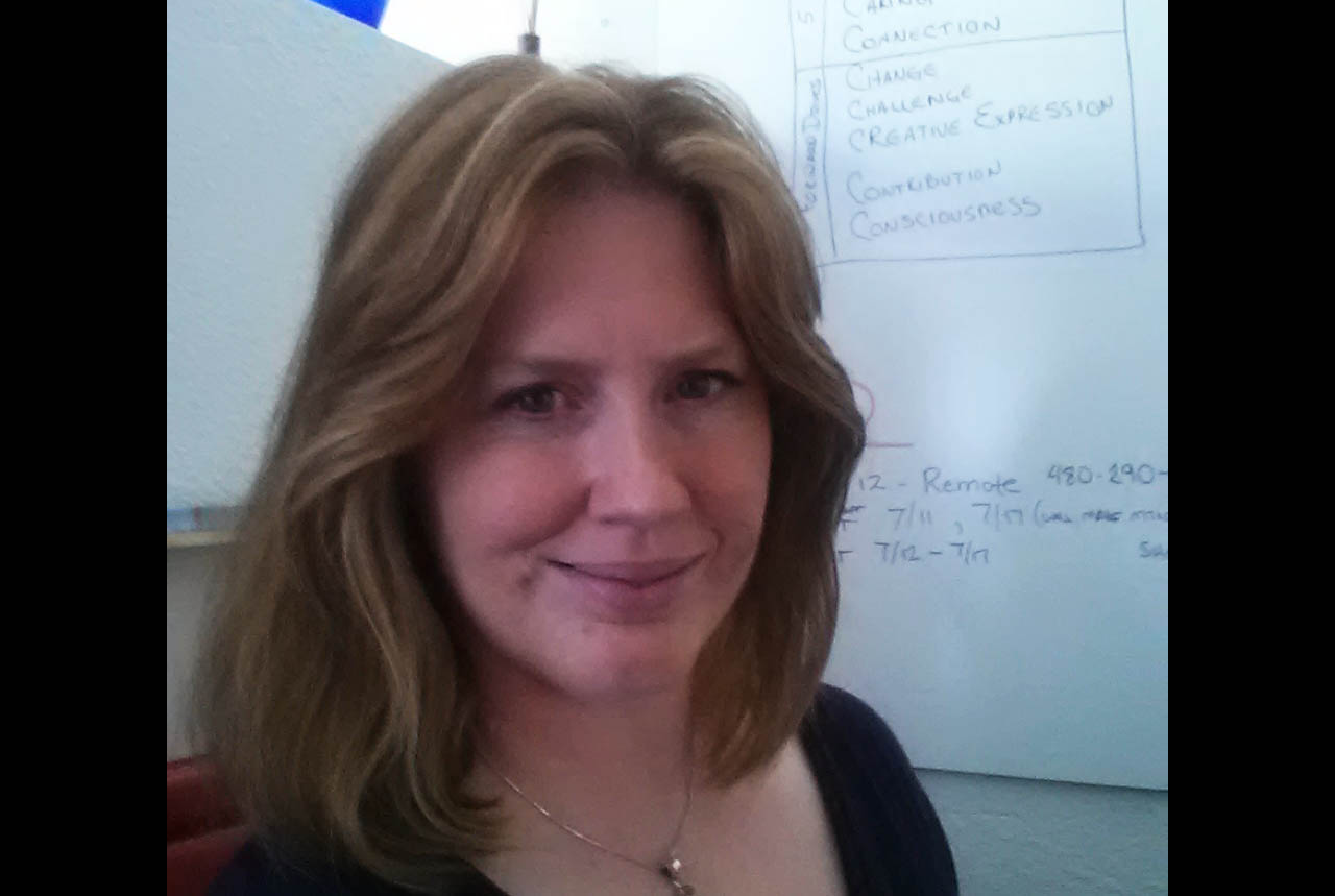 A Day In The Life Of A Project Manager: Julianna Carman