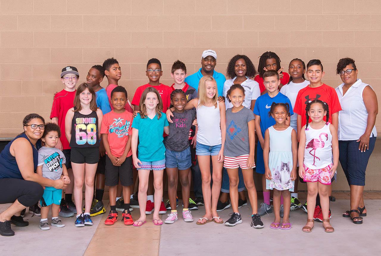CE Wilson Grow Kids 2016